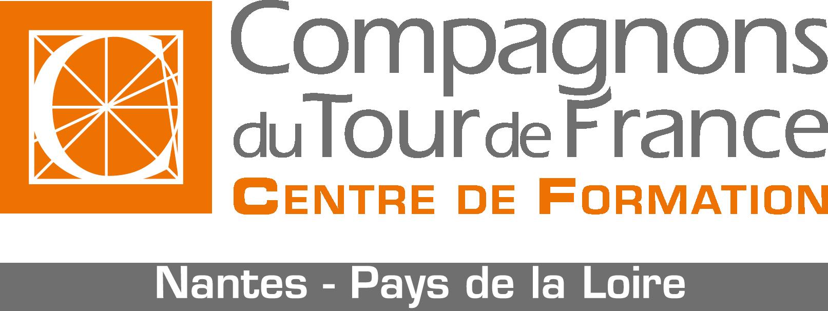 Logo FCMB de Nantes