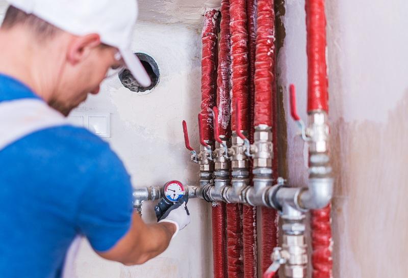 installeur thermique et sanitaire