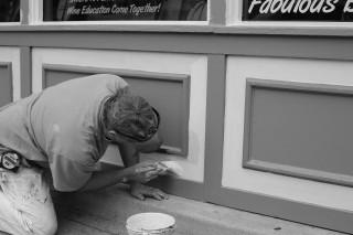 Peintre en bâtiment - Intérim