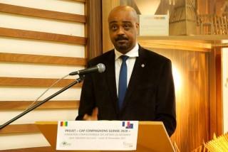 CAP Compagnons Guinée 2020